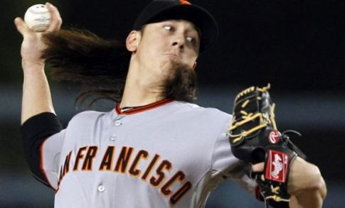Tim Lincecum Filipino Sports Achiever